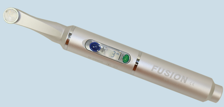 FUSION Grand Curing Light - Dentlight